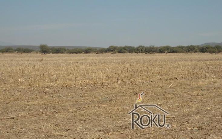 Foto de terreno industrial en venta en  , guadalupe la venta, el marqués, querétaro, 673345 No. 04