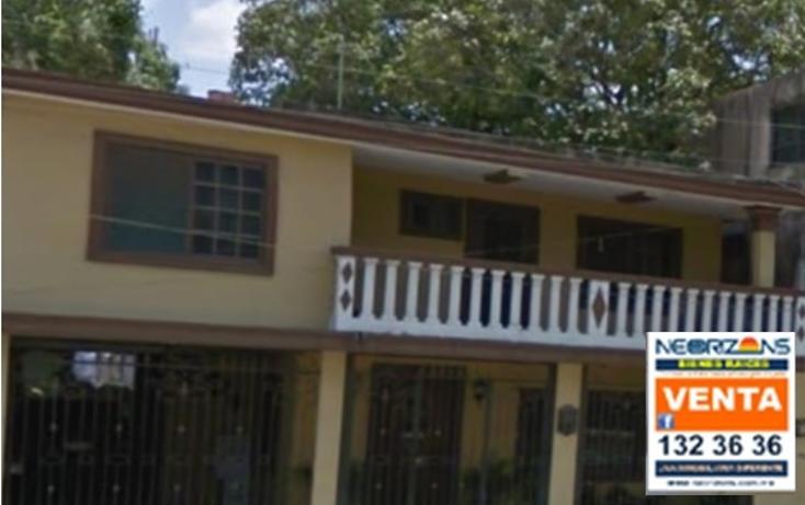Foto de casa en venta en  , guadalupe mainero, tampico, tamaulipas, 1079803 No. 01