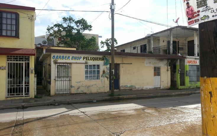 Foto de terreno comercial en venta en  , guadalupe mainero, tampico, tamaulipas, 1082401 No. 01
