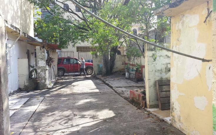 Foto de terreno comercial en venta en  , guadalupe mainero, tampico, tamaulipas, 1082401 No. 02