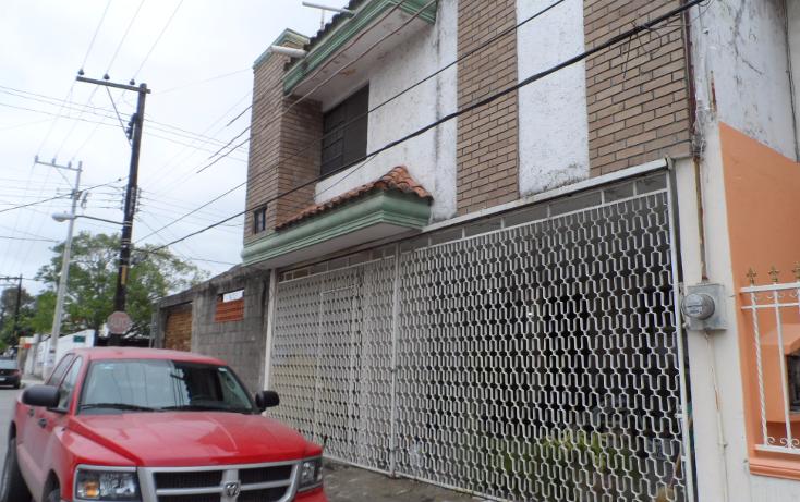 Foto de casa en venta en  , guadalupe mainero, tampico, tamaulipas, 1137681 No. 02