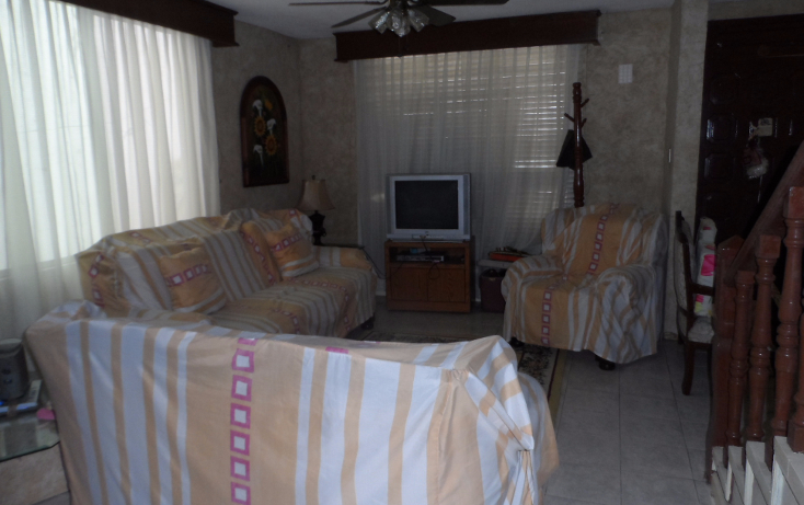 Foto de casa en venta en  , guadalupe mainero, tampico, tamaulipas, 1137681 No. 03