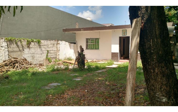 Foto de terreno habitacional en venta en  , guadalupe mainero, tampico, tamaulipas, 1415975 No. 01
