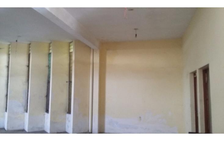 Foto de edificio en venta en  , guadalupe mainero, tampico, tamaulipas, 1459943 No. 06