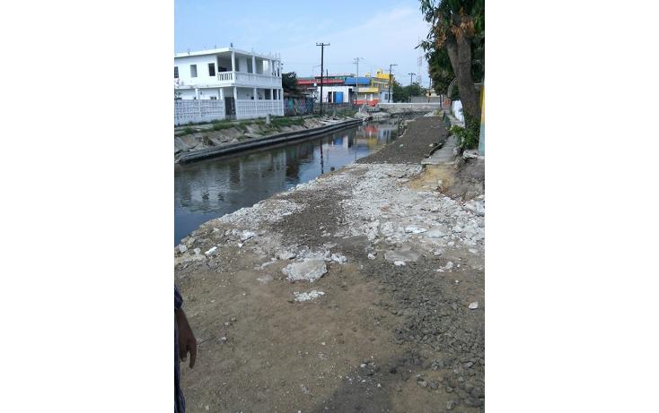Foto de terreno habitacional en venta en  , guadalupe mainero, tampico, tamaulipas, 1695048 No. 01
