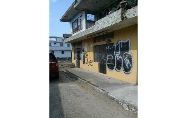 Foto de terreno habitacional en venta en  , guadalupe mainero, tampico, tamaulipas, 1695048 No. 04