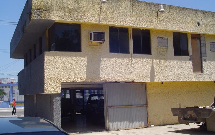 Foto de local en renta en  , guadalupe mainero, tampico, tamaulipas, 1864230 No. 02
