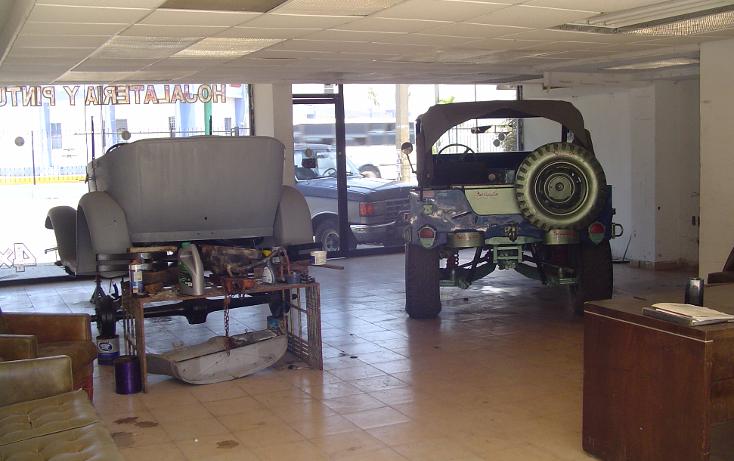 Foto de local en renta en  , guadalupe mainero, tampico, tamaulipas, 1864230 No. 03