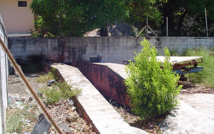 Foto de local en renta en  , guadalupe mainero, tampico, tamaulipas, 1864230 No. 08