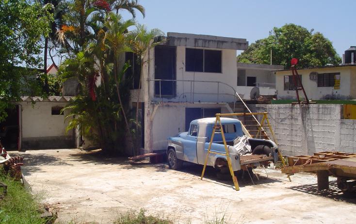 Foto de local en renta en  , guadalupe mainero, tampico, tamaulipas, 1864230 No. 09