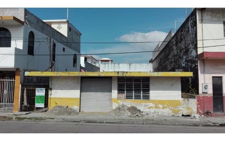 Foto de terreno habitacional en venta en  , guadalupe mainero, tampico, tamaulipas, 1940848 No. 02