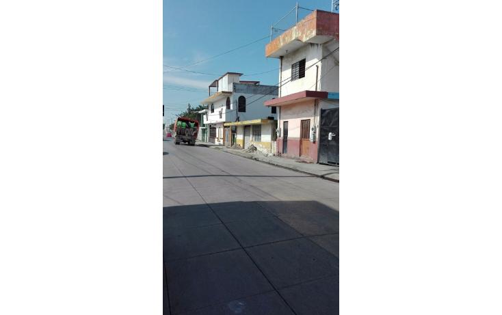 Foto de terreno habitacional en venta en  , guadalupe mainero, tampico, tamaulipas, 1940848 No. 04