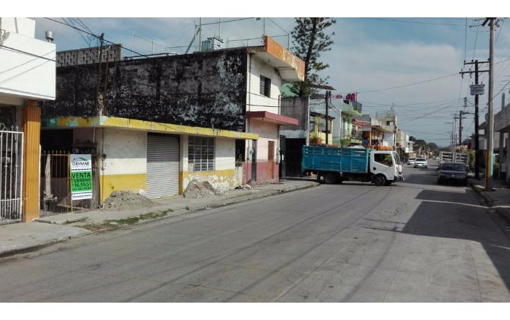Foto de terreno habitacional en venta en  , guadalupe mainero, tampico, tamaulipas, 1940848 No. 05