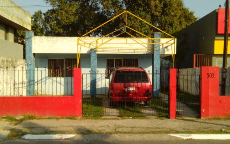 Foto de terreno habitacional en venta en, guadalupe mainero, tampico, tamaulipas, 1947918 no 01