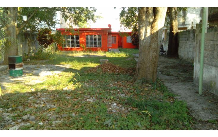 Foto de terreno habitacional en venta en  , guadalupe mainero, tampico, tamaulipas, 1947918 No. 02