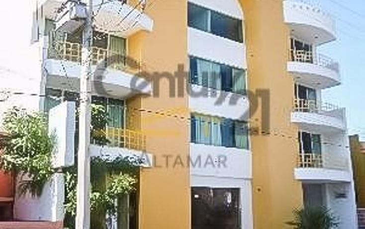 Foto de edificio en venta en  , guadalupe mainero, tampico, tamaulipas, 3428001 No. 01