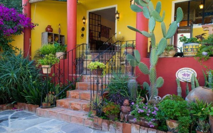 Foto de casa en venta en  , guadalupe mexiquito, san miguel de allende, guanajuato, 1840168 No. 01