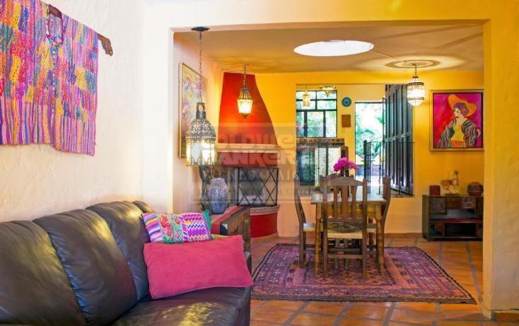 Foto de casa en venta en  , guadalupe mexiquito, san miguel de allende, guanajuato, 1840168 No. 02
