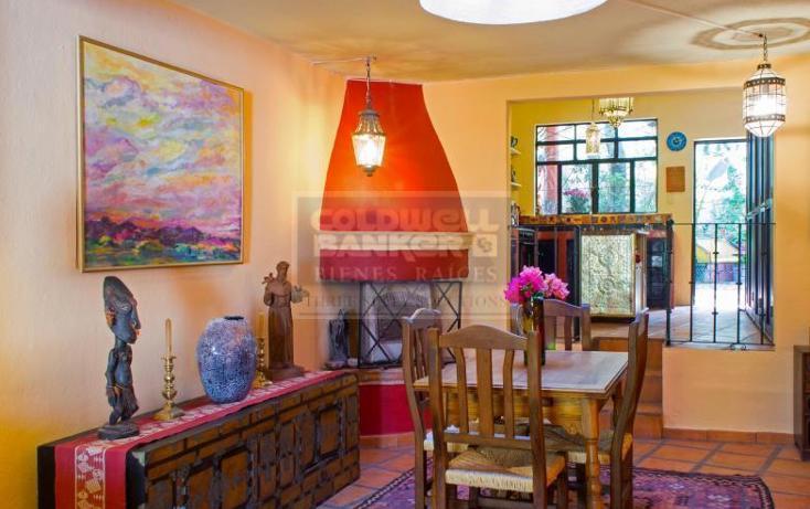 Foto de casa en venta en  , guadalupe mexiquito, san miguel de allende, guanajuato, 1840168 No. 03