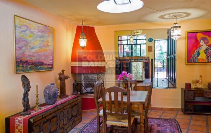 Foto de casa en venta en  , guadalupe mexiquito, san miguel de allende, guanajuato, 1840168 No. 04