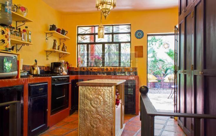 Foto de casa en venta en  , guadalupe mexiquito, san miguel de allende, guanajuato, 1840168 No. 06