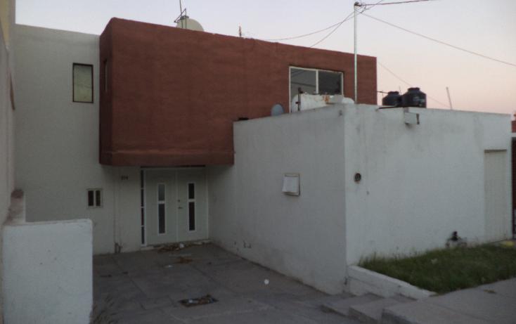 Foto de casa en renta en  , guadalupe, monclova, coahuila de zaragoza, 1195981 No. 01