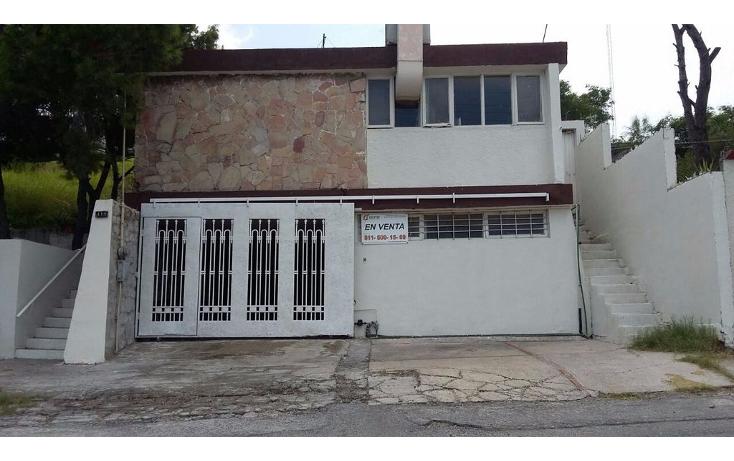 Foto de casa en venta en  , guadalupe, monclova, coahuila de zaragoza, 1467831 No. 01