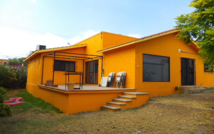 Foto de casa en renta en  , guadalupe, monclova, coahuila de zaragoza, 1616512 No. 01