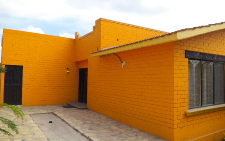 Foto de casa en renta en  , guadalupe, monclova, coahuila de zaragoza, 1616512 No. 03
