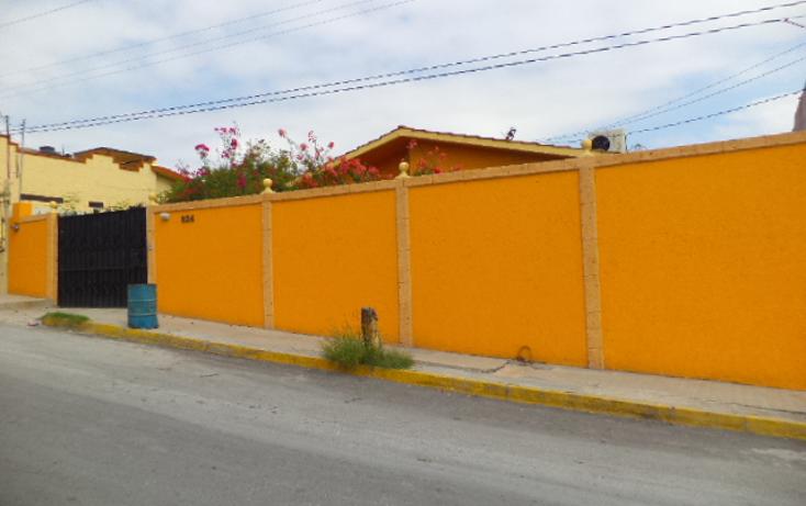 Foto de casa en renta en  , guadalupe, monclova, coahuila de zaragoza, 1616512 No. 04