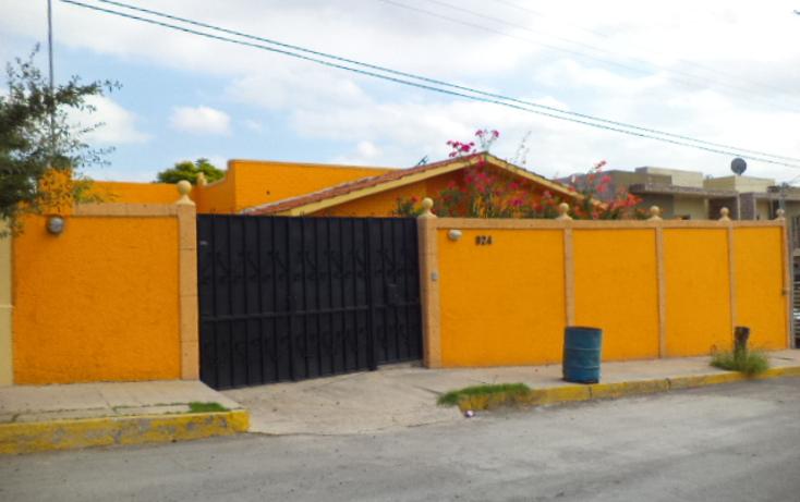 Foto de casa en renta en  , guadalupe, monclova, coahuila de zaragoza, 1616512 No. 05