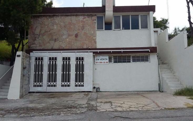 Foto de casa en venta en  , guadalupe, monclova, coahuila de zaragoza, 2627189 No. 01