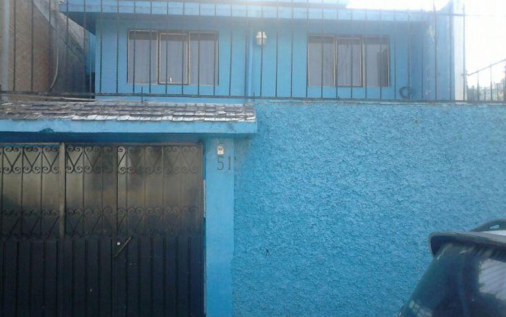 Foto de casa en venta en, guadalupe, nicolás romero, estado de méxico, 1474389 no 01
