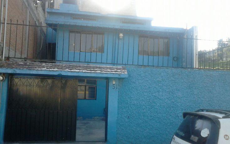 Foto de casa en venta en, guadalupe, nicolás romero, estado de méxico, 1474389 no 02