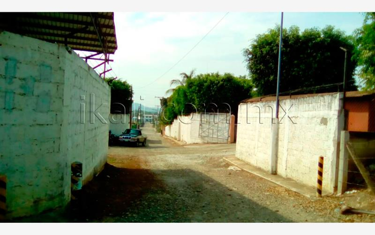 Foto de terreno habitacional en venta en  , guadalupe, papantla, veracruz de ignacio de la llave, 1787568 No. 12