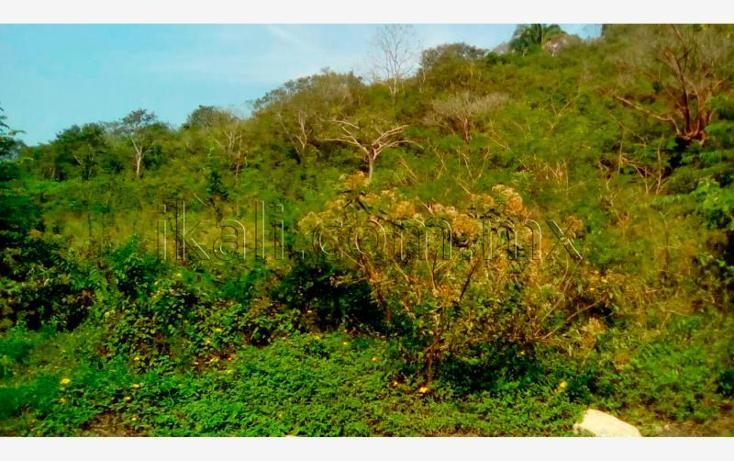 Foto de terreno habitacional en venta en  , guadalupe, papantla, veracruz de ignacio de la llave, 1796510 No. 06