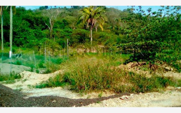 Foto de terreno habitacional en venta en  , guadalupe, papantla, veracruz de ignacio de la llave, 1796510 No. 13