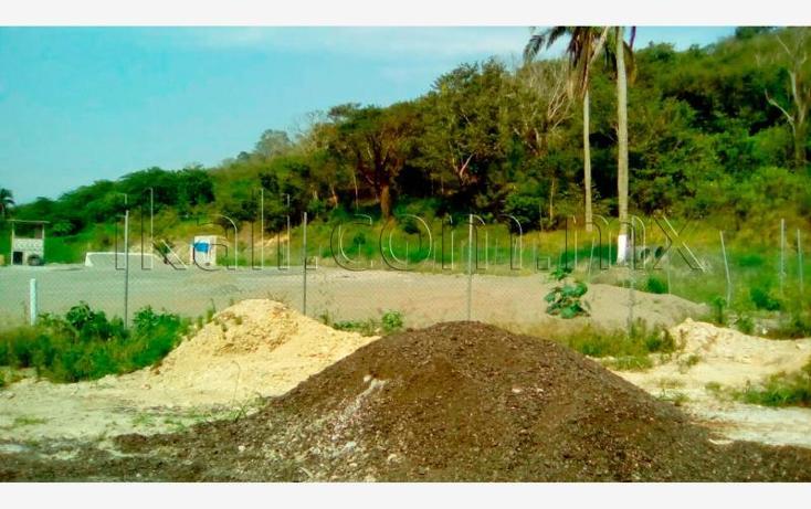 Foto de terreno habitacional en venta en  , guadalupe, papantla, veracruz de ignacio de la llave, 2682636 No. 01