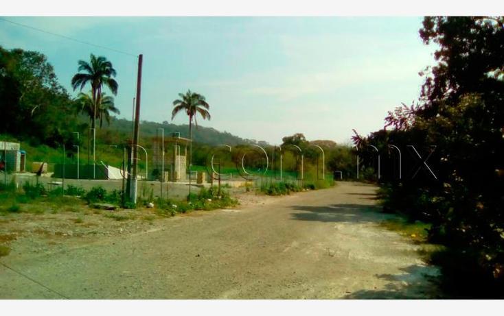 Foto de terreno habitacional en venta en  , guadalupe, papantla, veracruz de ignacio de la llave, 2682636 No. 02