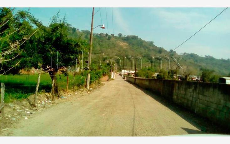 Foto de terreno habitacional en venta en  , guadalupe, papantla, veracruz de ignacio de la llave, 2682636 No. 05