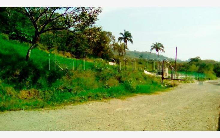 Foto de terreno habitacional en venta en  , guadalupe, papantla, veracruz de ignacio de la llave, 2682636 No. 08