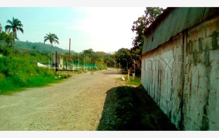 Foto de terreno habitacional en venta en  , guadalupe, papantla, veracruz de ignacio de la llave, 2682636 No. 10