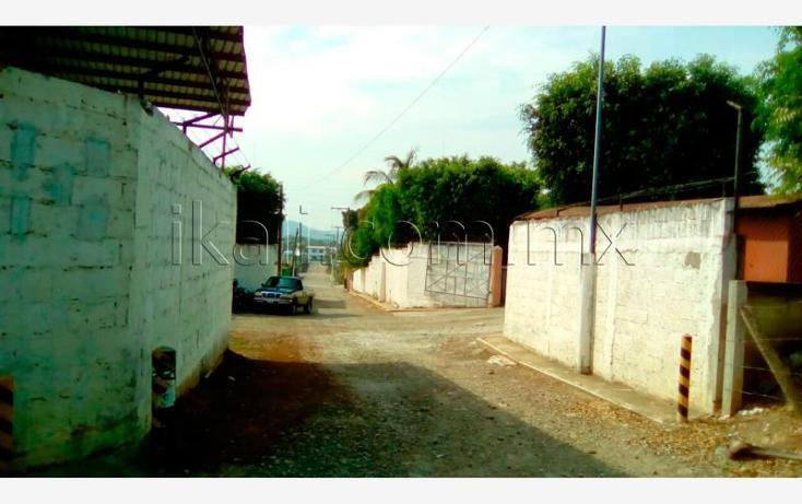 Foto de terreno habitacional en venta en  , guadalupe, papantla, veracruz de ignacio de la llave, 2682636 No. 12