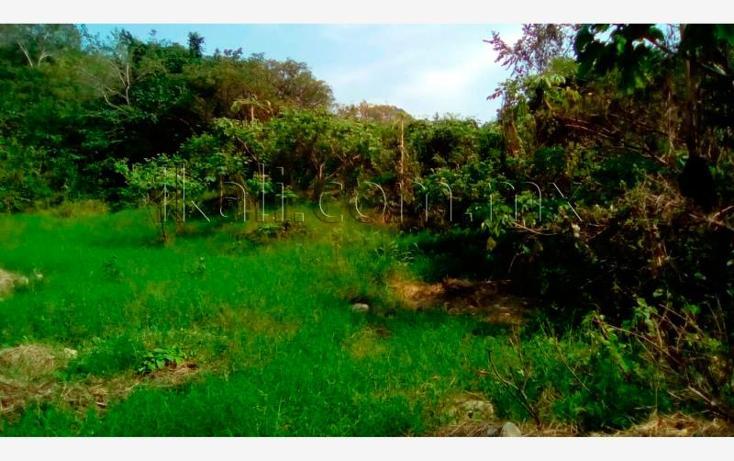 Foto de terreno habitacional en venta en  , guadalupe, papantla, veracruz de ignacio de la llave, 2682636 No. 14