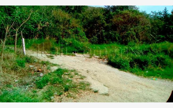 Foto de terreno habitacional en venta en  , guadalupe, papantla, veracruz de ignacio de la llave, 2682636 No. 15