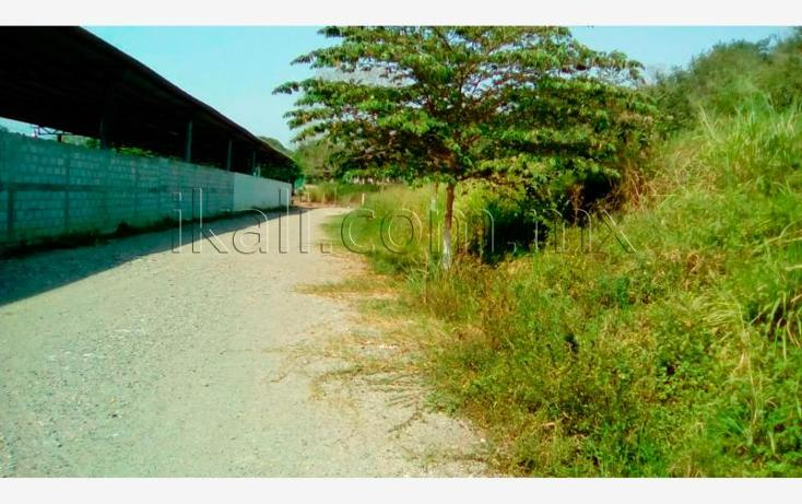 Foto de terreno habitacional en venta en  , guadalupe, papantla, veracruz de ignacio de la llave, 2682636 No. 16
