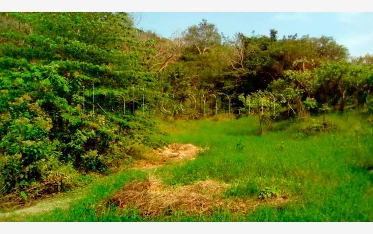 Foto de terreno habitacional en venta en  , guadalupe, papantla, veracruz de ignacio de la llave, 2682636 No. 17