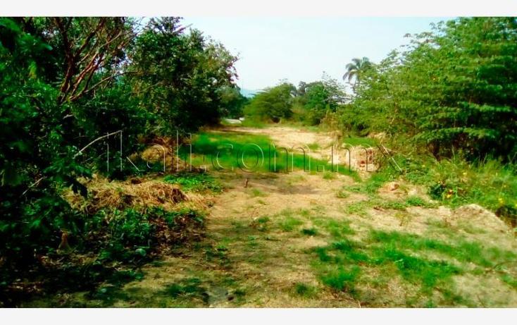 Foto de terreno habitacional en venta en  , guadalupe, papantla, veracruz de ignacio de la llave, 2682636 No. 18