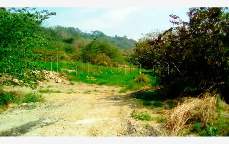 Foto de terreno habitacional en venta en  , guadalupe, papantla, veracruz de ignacio de la llave, 2682636 No. 19