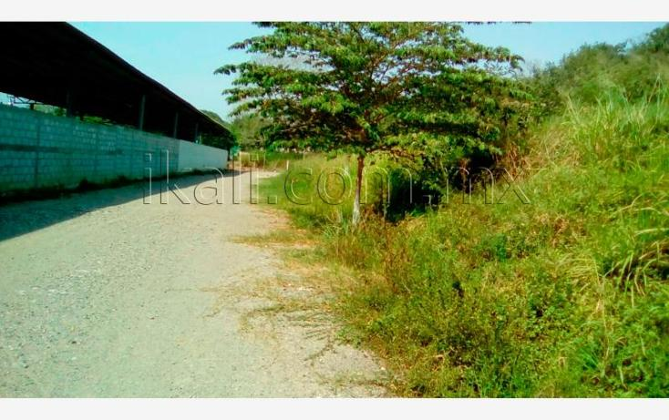 Foto de terreno habitacional en venta en  , guadalupe, papantla, veracruz de ignacio de la llave, 2682636 No. 20